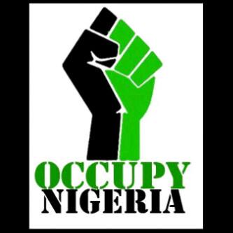 Fuel Scarcity Nigeria Protest